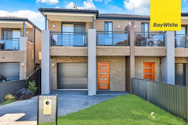 Picture of 25A Linden Street, MOUNT DRUITT NSW 2770