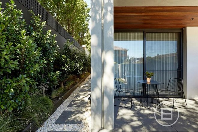 Picture of 2/70 Wattletree Road, ARMADALE VIC 3143