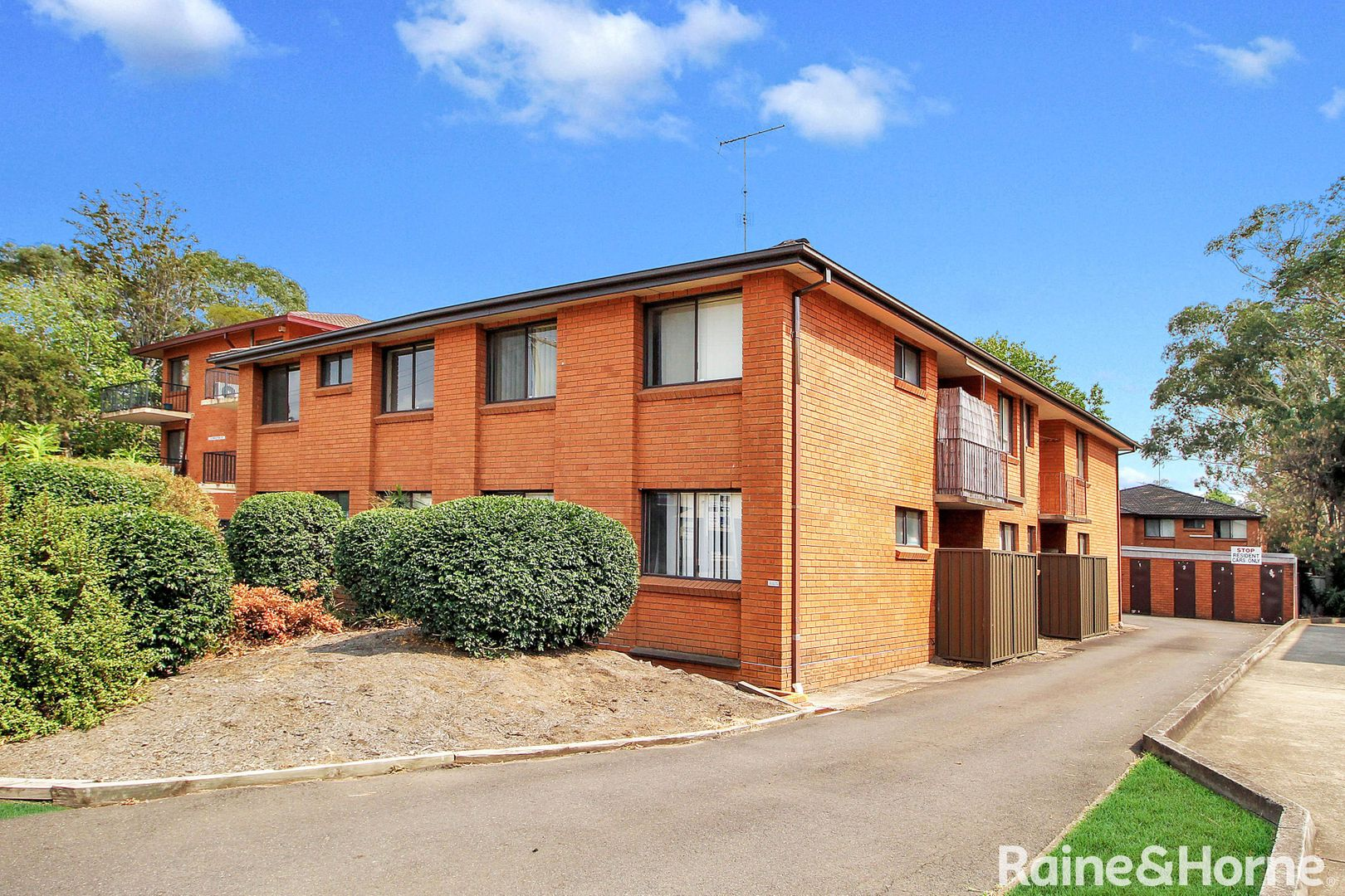 3/13 Preston Street, Penrith NSW 2750, Image 0
