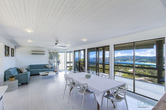 Picture of 131 Del Monte Place, COPACABANA NSW 2251