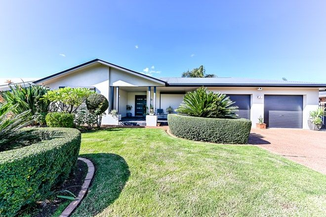 Picture of 19 Robertson Street, GRIFFITH NSW 2680