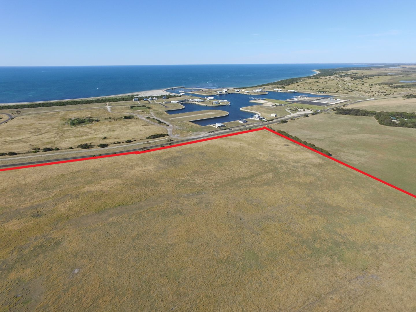 Lot 102 Rothalls Road, Cape Jaffa SA 5275, Image 1