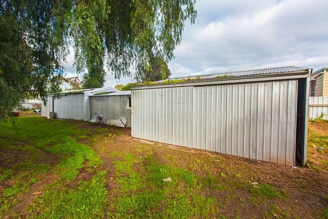 Picture of 167 Gordon Street, NARACOORTE SA 5271
