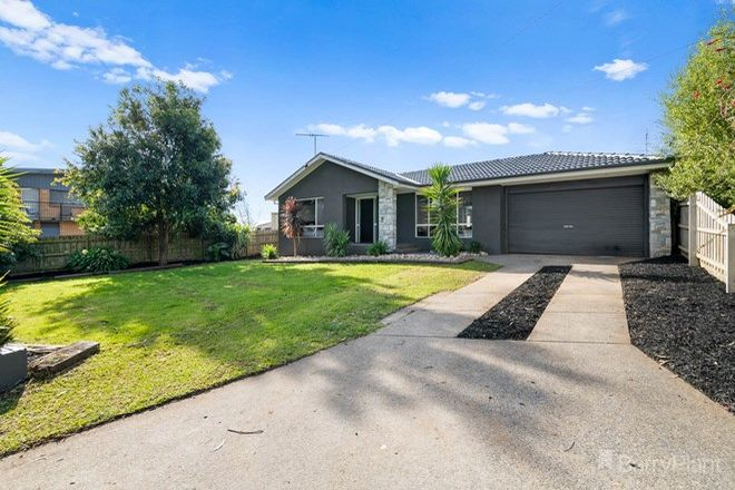 Picture of 293 Princes Way, DROUIN VIC 3818