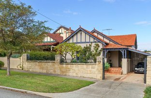Picture of 63 Ruby Street, North Perth WA 6006