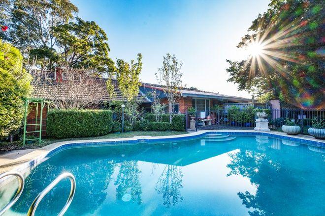 Picture of 47 Terrace Road, KILLARA NSW 2071