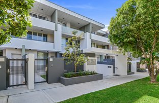 Picture of 104/73-77 Courallie Avenue, Homebush West NSW 2140