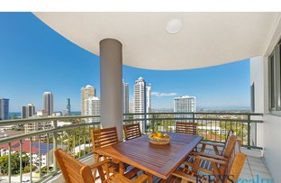 The Meriton, 29 Woodroffe Avenue, Main Beach QLD 4217