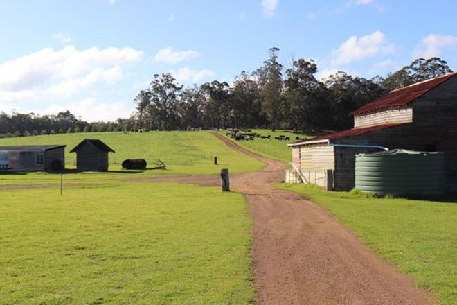 Picture of 611 Fernley Road, DENMARK WA 6333