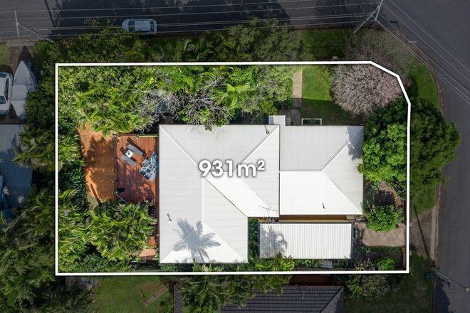 Picture of 2 Kooringa Avenue, CLEVELAND QLD 4163