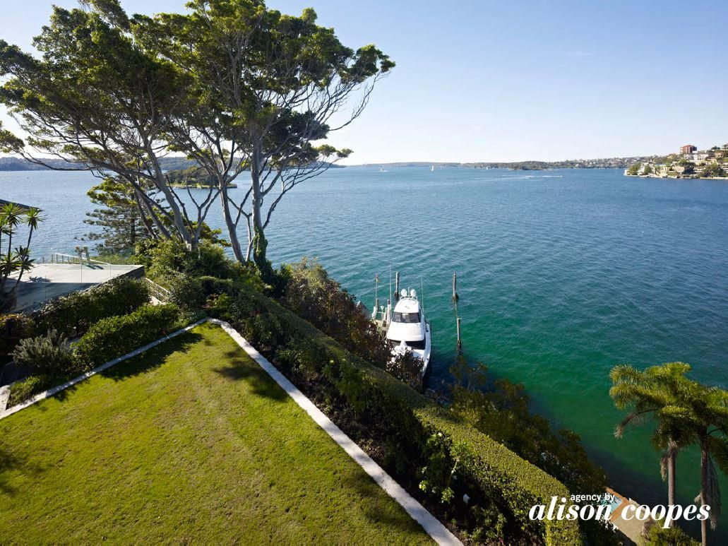 3 Lindsay Avenue, Darling Point NSW 2027, Image 2