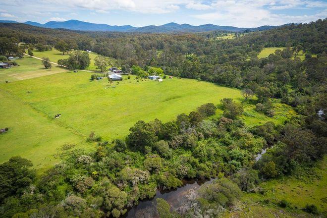 Picture of 676 Mount Darragh Road, LOCHIEL NSW 2549