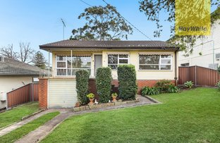 Picture of 10 Yeramba Place, Rydalmere NSW 2116