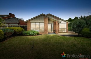 Picture of 1/195 Copernicus Way, Keilor Downs VIC 3038
