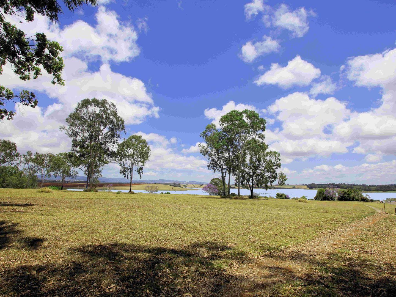 Lot 282 Edgewater Access Road, Barrine QLD 4872, Image 0