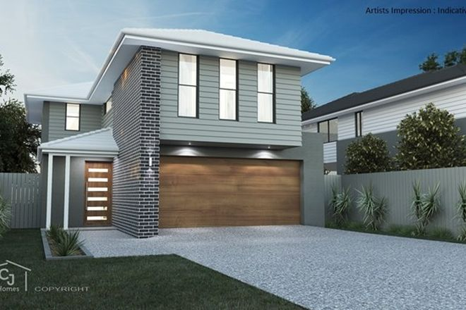 Picture of Lot 463 Expedition Road, YARRABILBA QLD 4207