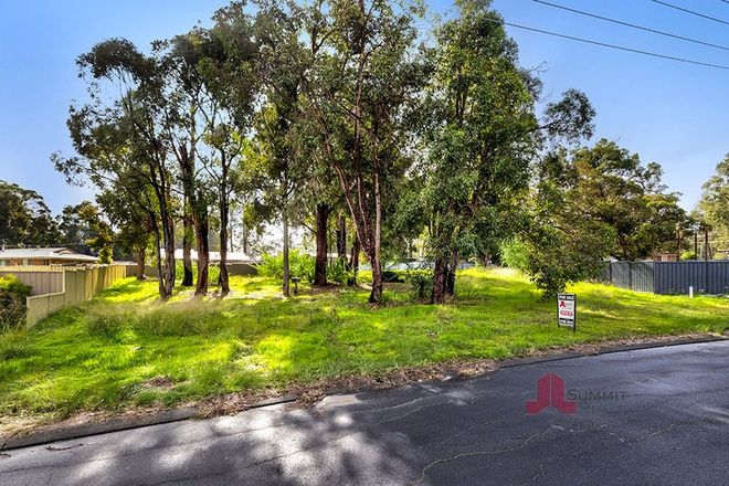 Picture of 9 Howie Place, COLLIE WA 6225