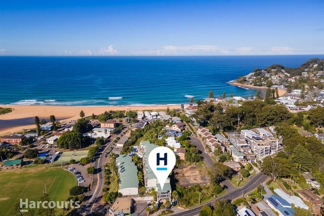 Picture of 17/194 Avoca Drive, AVOCA BEACH NSW 2251
