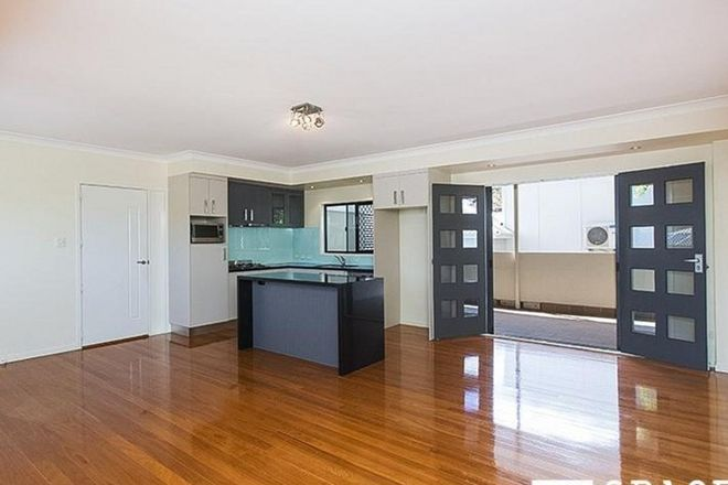 Picture of 2/21 Martha Street, PADDINGTON QLD 4064
