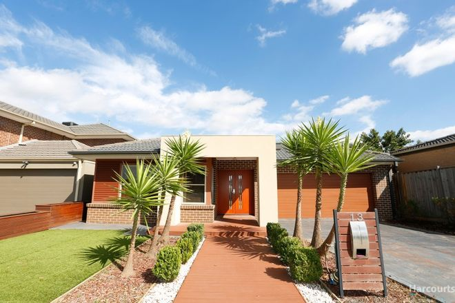 Picture of 13 Flanagan Street, LALOR VIC 3075