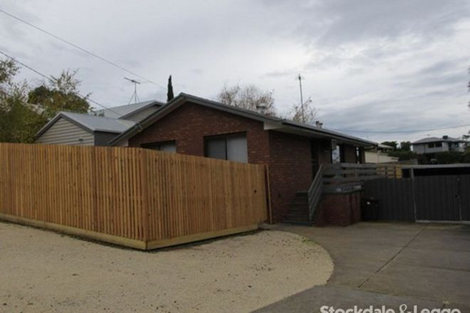 Picture of 94 Sproat Street, PORTARLINGTON VIC 3223