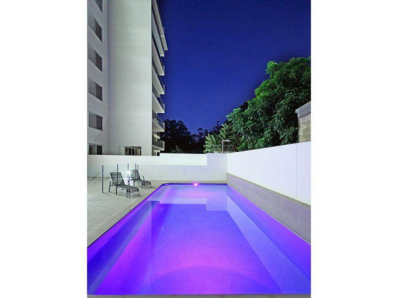 Lvl 8/40 Ramsgate Street, Kelvin Grove QLD 4059, Image 1