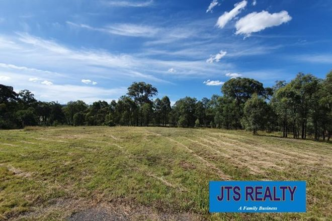 Picture of 51 Babbler Crescent, MUSCLE CREEK NSW 2333
