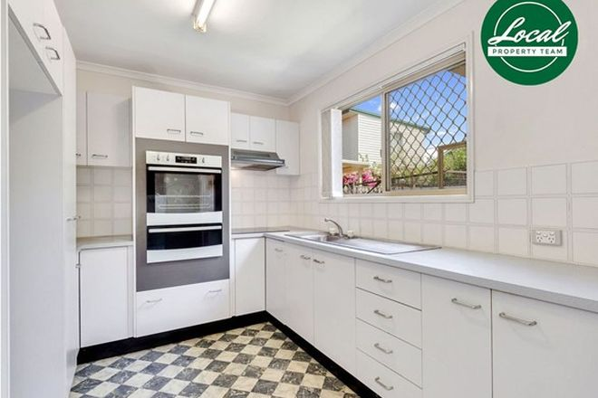 Picture of Unit 5/36 John St, REDCLIFFE QLD 4020