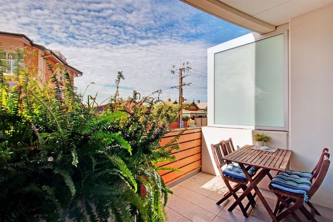 Picture of 101/25 Colley Terrace, GLENELG SA 5045
