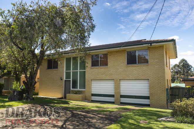Picture of 14 Ceriman Street, MACGREGOR QLD 4109