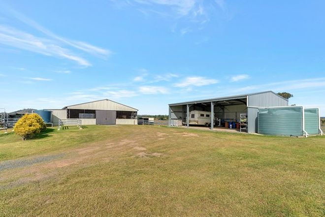 Picture of Lot 81 O'Learys Lane, HARLIN QLD 4306