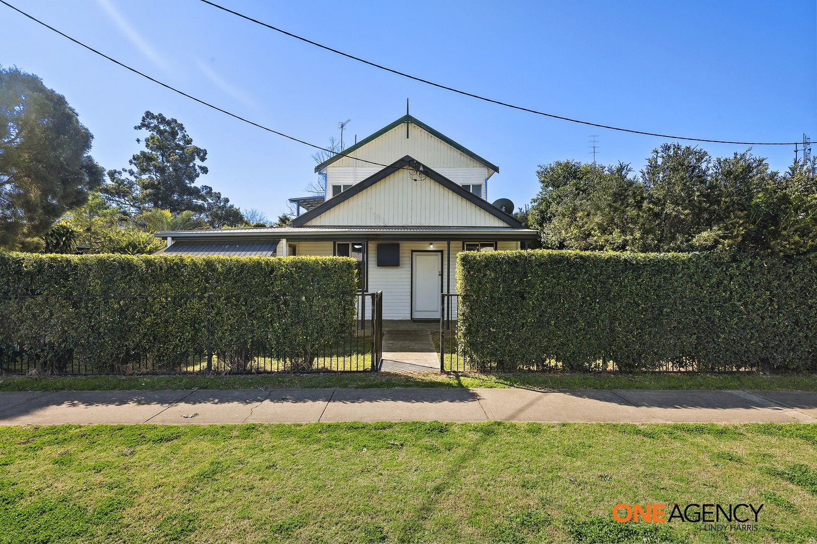 10 Howe Street, Singleton NSW 2330, Image 0