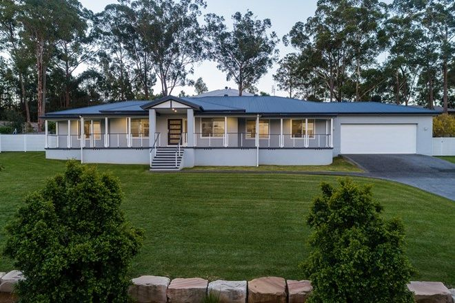Picture of 29 Sunningdale Circuit, MEDOWIE NSW 2318