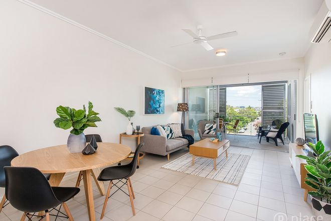 Picture of 204/425 Hawthorne Road, BULIMBA QLD 4171