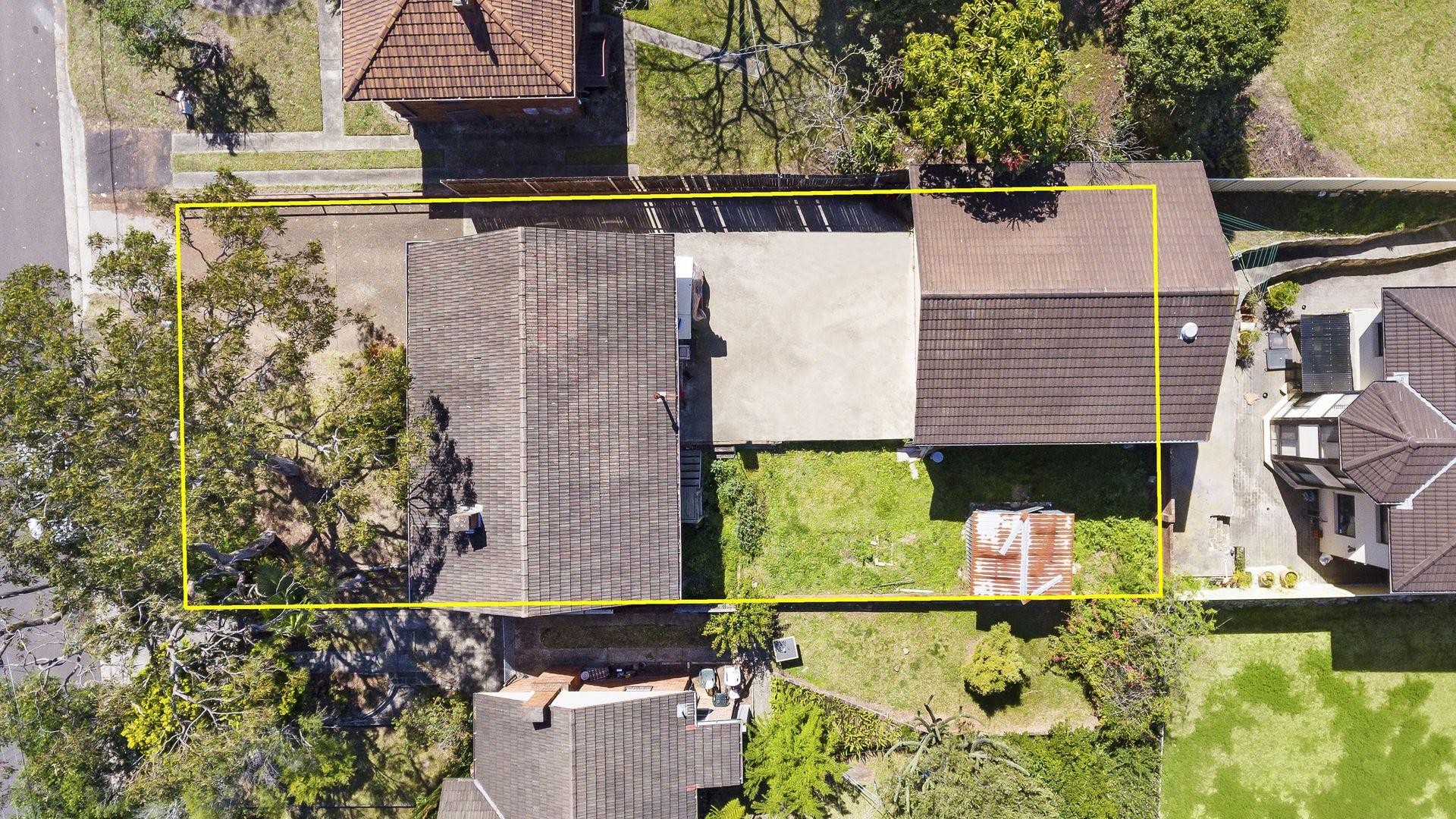 26 Mindarie Street & 4 Merinda Street, Lane Cove NSW 2066, Image 1