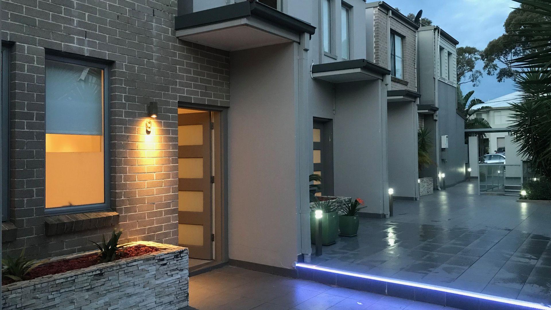 9/21-25 High Street, Caringbah NSW 2229, Image 1