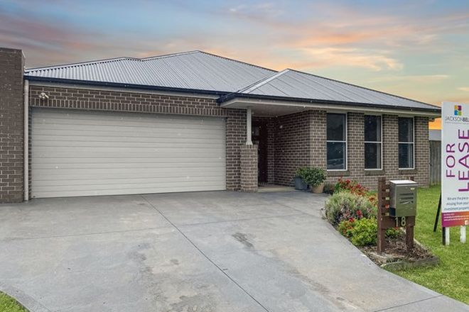 Picture of 18 Arrowtail Street, CHISHOLM NSW 2322