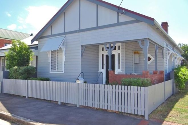 Picture of 31 Dent Street, ISLINGTON NSW 2296