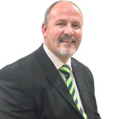 Mark Egan, Sales representative
