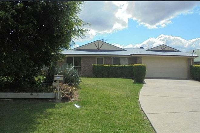Picture of 14 Camille Court, CABOOLTURE SOUTH QLD 4510