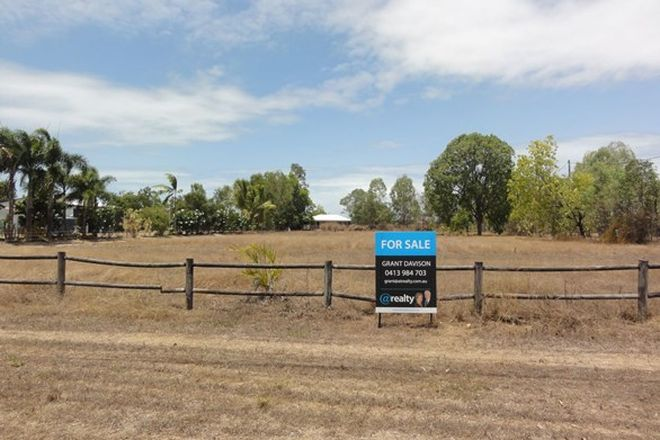 Picture of 28 Blue Mountain Drive, BLUEWATER PARK QLD 4818