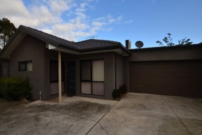 Picture of 4/7 Mayne Street, SUNSHINE WEST VIC 3020