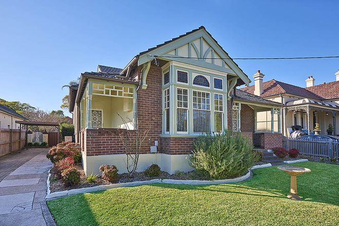 102 Victoria Street, ASHFIELD NSW 2131