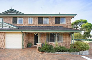Picture of 16/41 St Martins Crescent, Blacktown NSW 2148