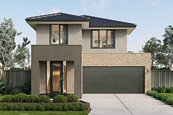 Picture of CORNER CRAIGIEBURN ROAD EAST AND EDGARS ROAD, WOLLERT, VIC 3750
