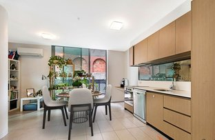 Picture of 206/15 Clifton Street, Prahran VIC 3181