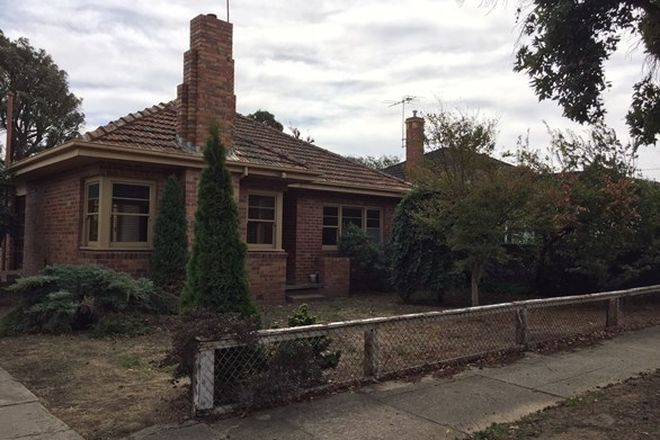 Picture of 63 Gillies Street, ALFREDTON VIC 3350