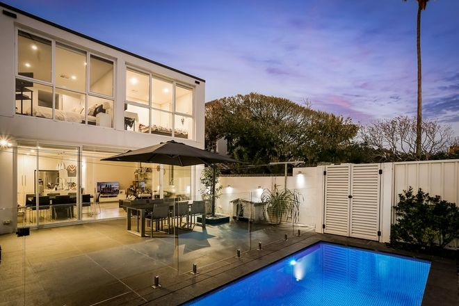 Picture of 5 Stewart Place, PADDINGTON NSW 2021