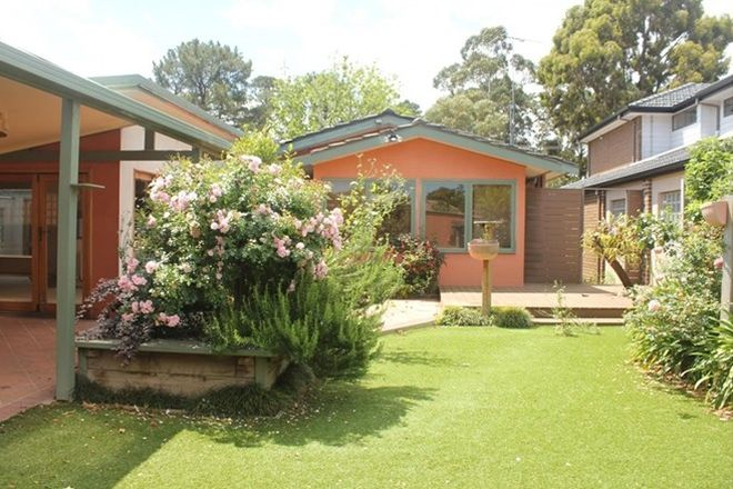 Picture of 32 Windsor  Avenue, MOUNT WAVERLEY VIC 3149