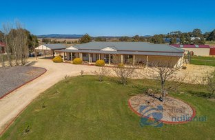 Picture of 77 King Drive, Lancefield VIC 3435